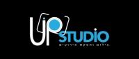 אפ סטודיו | UP STUDIO