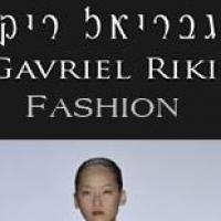 גבריאל ריקי שמלות ערב