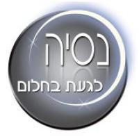 נסיה - מתחם חלומות ואירועים