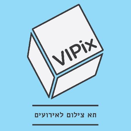 VIPix - תא צילום לאירועים