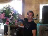פורת פרחים ועיצוב ארועים