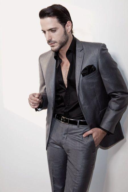 במוס קלאסיק - חליפות חתן