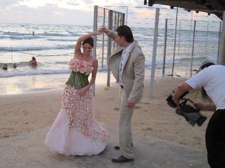 מרינה שוורץ - שמלות כלה