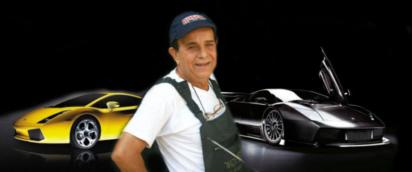 יואל מכוני רכב - יישור ג'נטים