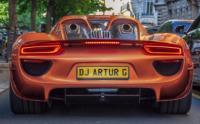 DJ ארתור גורדון