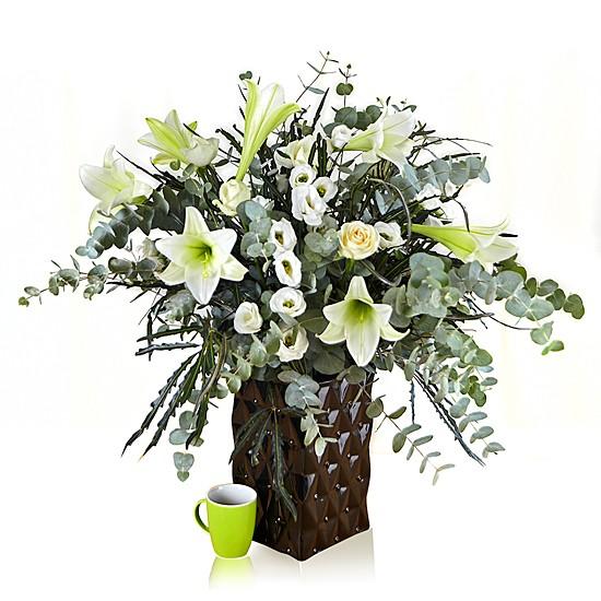באליזר משלוחי פרחים