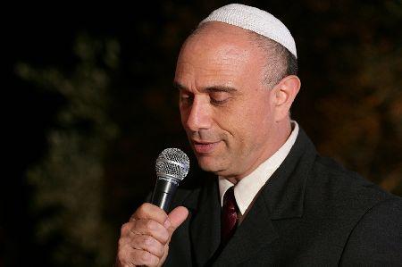 רב רפורמי דניאל מאיר