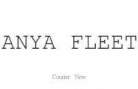אניה פליט - anya fleet