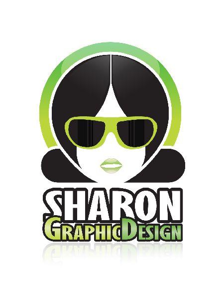 שרון עיצוב גרפי