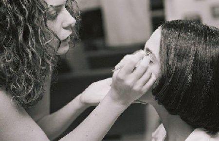 nancy dayan- make up artist