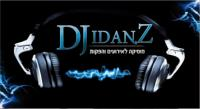 Dj IdanZ-מוזיקה והפקות אירועים