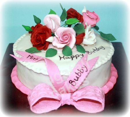 עוגה טלי