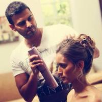 yossi nachmias hair artist