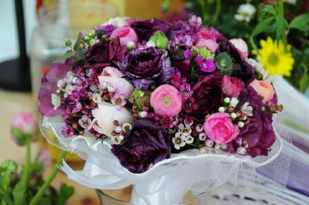 הדס פרחים