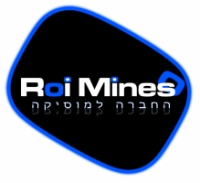 DJ Roi Mines - רועי מינס - החברה למוסיקה