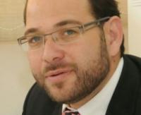 הרב בן ציון (בנצי)  נורדמן