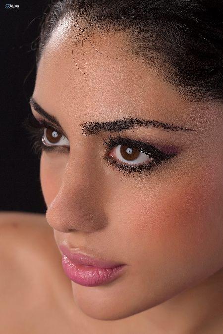 שירן beauty artist