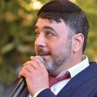 שמעון יוחאי - הרב המזמר