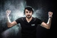 DJ Saika