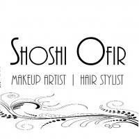 Shoshi Ofir - שושי אופיר - איפור ושיער