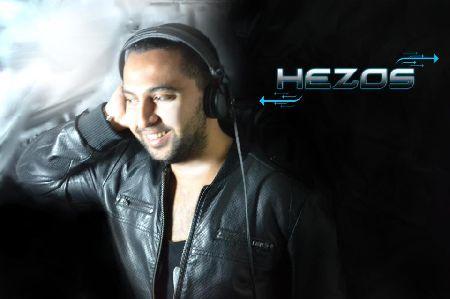 חזי שמחוני - DJ HEZOS