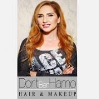 דורית בן חמו - איפור מקצועי ועיצוב שיער
