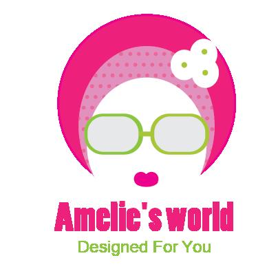 Amelie's world- עיצוב אירועים