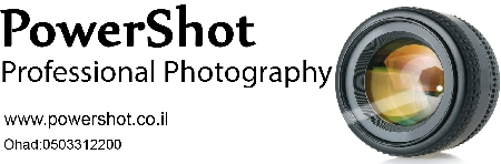 Powershot Photography