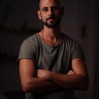 דוד אלדר | David Eldar