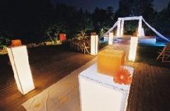 גן אירועים תפוז