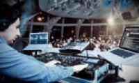 DJ אילן לוגסי- partytura