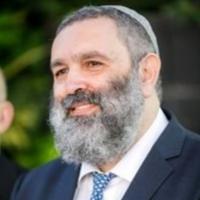 הרב אליעד סקורי