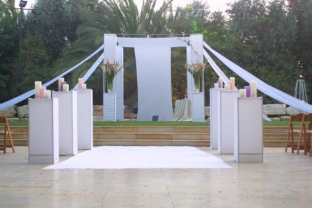 הגן הרומי
