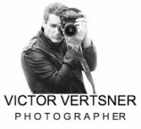 ויקטור ורצנר -צילום