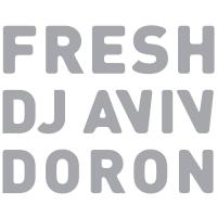 אביב דורון - DJ Fresh