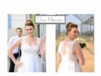 דנה חנצ'ינסקי - שמלות כלה וערב