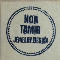 נועה טמיר - מעצבת תכשיטים
