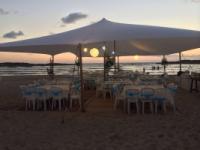 החוף הפקת אירועים