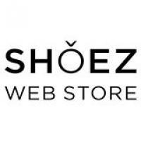 Shoez web store