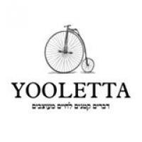 YOOLETTA – מוצרי נייר ומעטפות
