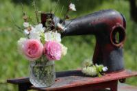 איה עיצוב בפרחים - איה בן פורת