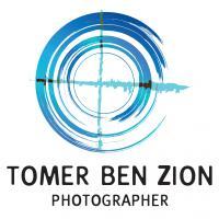 תומר בן ציון צלם