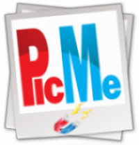 PicMe  מגנטים