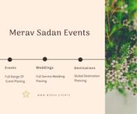 מירב סדן ניהול והפקת אירועים