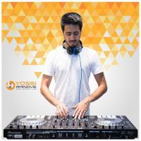 DJ יוסי אמינוב