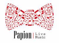 Papion - live music