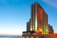 מלון לאונרדו חיפה על הים
