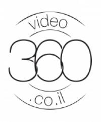 צילום וידאו 360 מעלות - video360.co.il