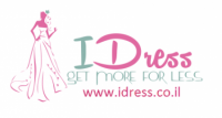 IDress - שמלות כלה