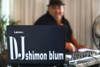 DJ שמעון בלום